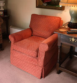 Loose Covers Samples Sofa Chair